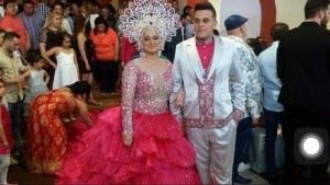Gyspsy wedding 5