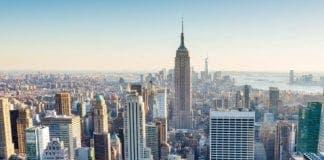 NEw York City e