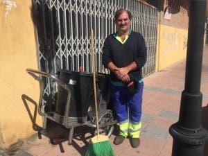 Priest sweeper 1