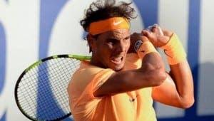 Rafael Nadal(1)