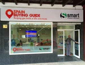 Smart Currency Exchange in La Cala de Mijas