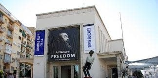 art centre malaga