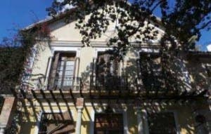 barrabino house