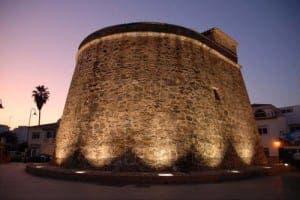LA CALA DE MIJAS; Watchtower