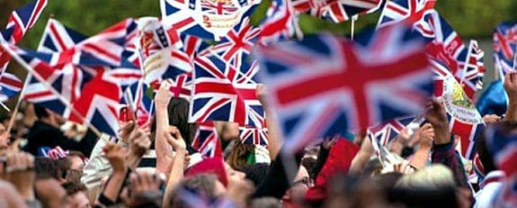 british-flag-waving