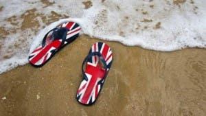 brits abroad