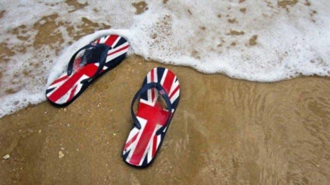 brits abroad e