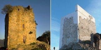 cadiz castle