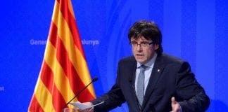 catalan leader e