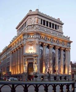 Cervantes Institute headquarters