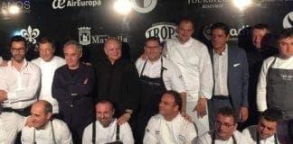 chefs at puente e