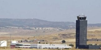 ciudad real airport  e