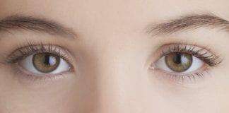 eyes e