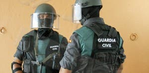 la guardia civil 2