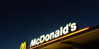 mcdonalds e