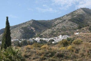 PICTURE PERFECT: Photogenic Mijas Pueblo