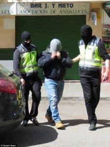 morocco jihadi