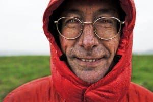 Mountaineer Stephen Venables
