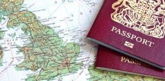 moving abroad e