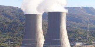 nuclear plant e