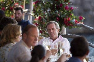 Hugh Laurie in The Night Manager