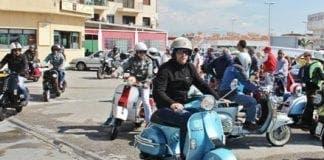 scooters e