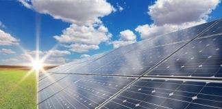 solar panels e