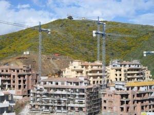 spain construction