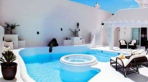 Splash Pools of Mijas