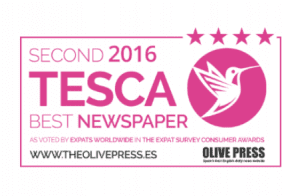 Best Expat Newspaper in Spain
