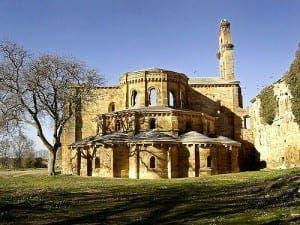 Moreruela Monastery