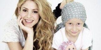 Shakira e