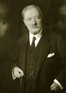Sir Alexander Henderson