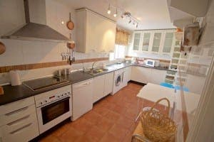 Two-bedroom apartment in Alhaurin el Grande. €169,750. ref MA6816