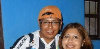 bolivia mother