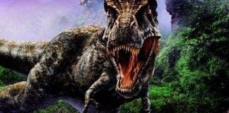 dinosaur e