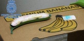drugs in bananas e