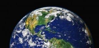 earth e