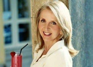TV DOC: Gillian McKeith