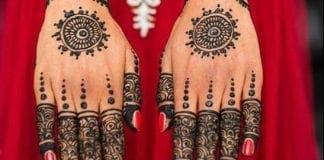 henna e