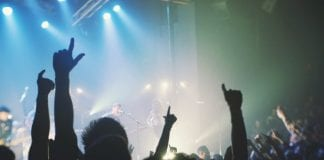 live music e