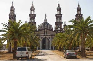 palmar church