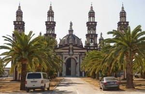 palmar church