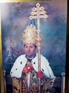 palmar pope