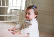 princess charlotte e