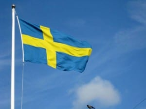 Swedish sales increased by 220%