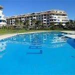 Beachside apartment in Sabinillas for €185,000