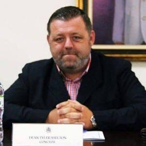 Dean Tyler Shelton