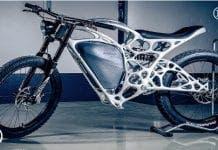 D motorbike