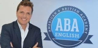 CEO ABA English Javier Figarola e